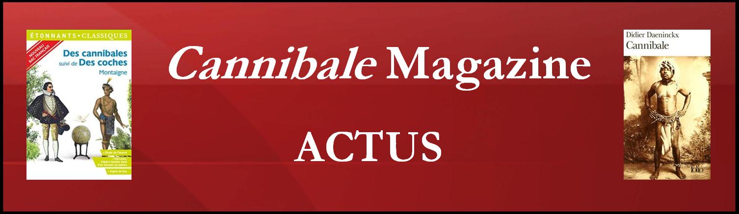 Actus - Les Amérindiens d'Aujourd'hui