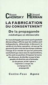 La fabrication du consentement - Noam Chomsky & Edward Herman
