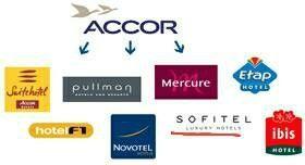 Accor : AccorHotels veut mieux payer ses actionnaires !