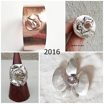7 ans d'artisanat d'Art !