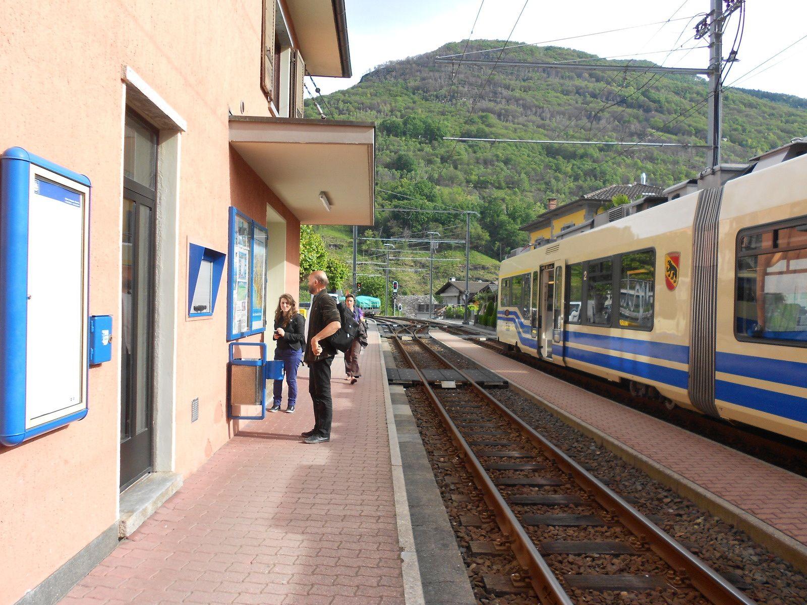 Saint André les Alpes : l'Office de tourisme a participé à l'Eductour 2014