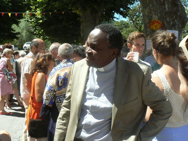 Photos Maurice  ou Odile Boetti ou les deux