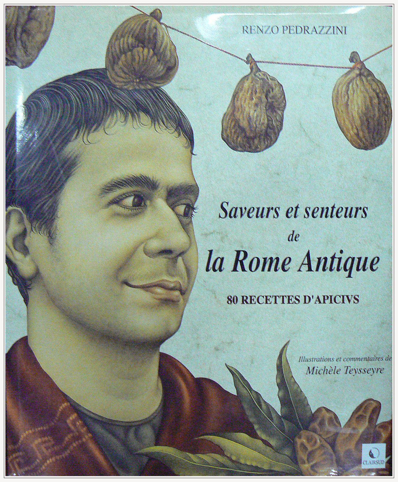Saint André les Alpes : La gastronomie romaine par Paul Corbier