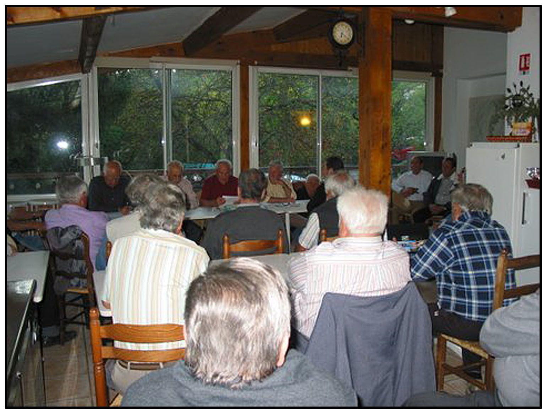 Saint André les Alpes : Un progrès appréciable pour les membres de la FNACA