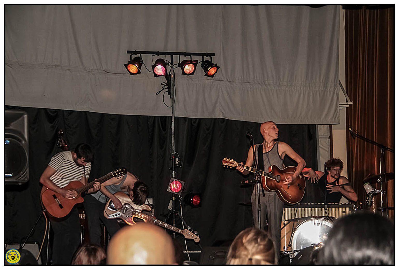 Musique en Novembre , Clap de fin à St André les Alpes pour la saison  2014