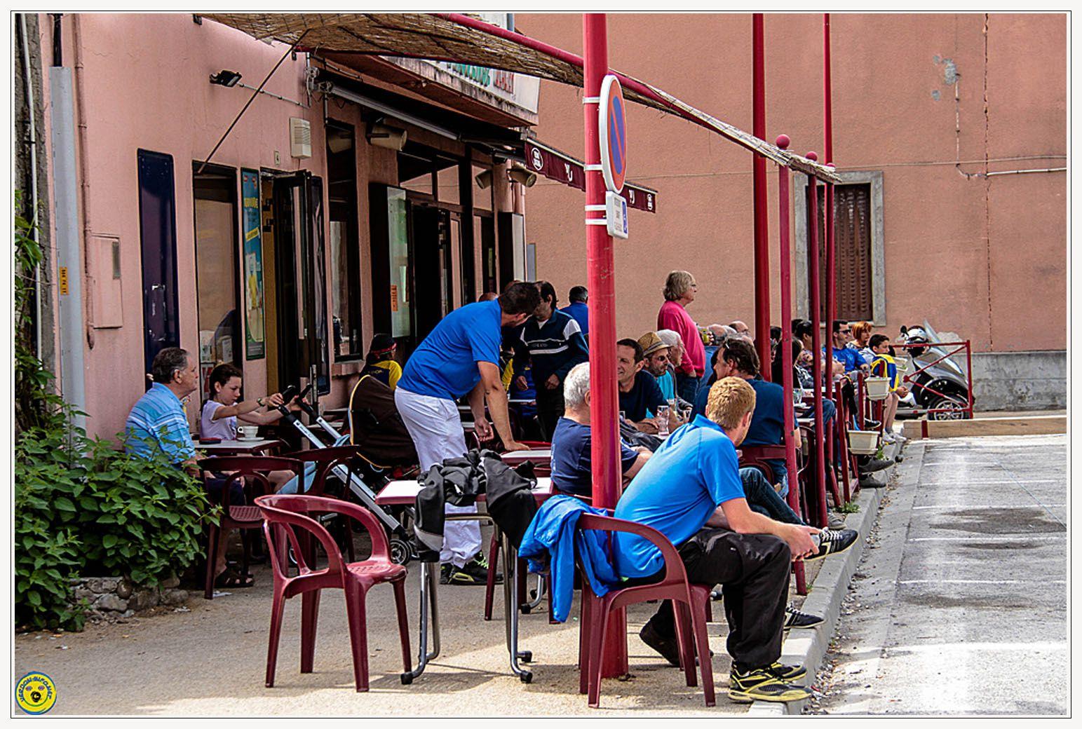 Eliminatoire Jeux Provençal St André les Alpes 14 mai 2015