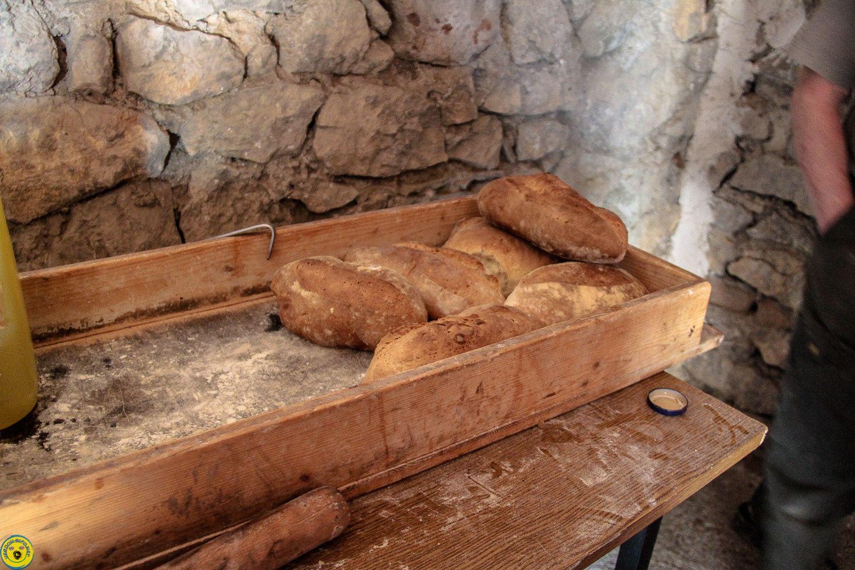 Courchons: La fête du pain a échappé à l'orage