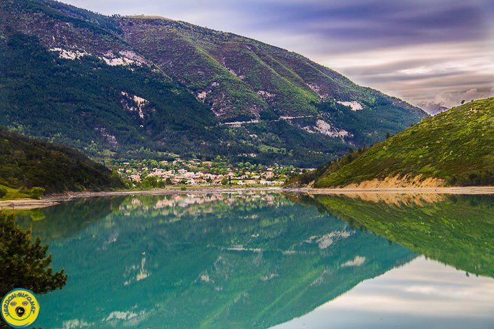 Le nouveau site de l'Office de Tourisme de St André les Alpes -Barrême