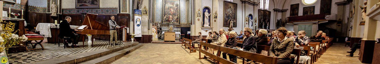 Saint André les Alpes: Le festival Asse-Arcadie est passé par l'église paroissiale