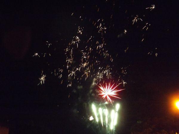 Barrême  : les festivités du 14 juillet