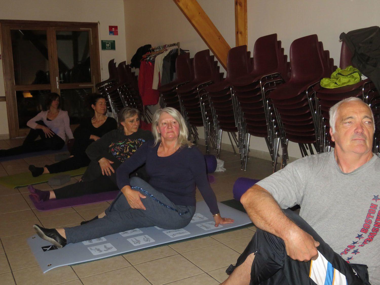 A la Mure-Argens, les cours de Hatha yoga et de Taïchi attirent de nombreux adeptes. Le yoga est pratiqué à la salle de la mairie de La Mure 3 fois par semaine le mardi, le mercredi et le jeudi; et le Taïchi une fois par semaine  le mercredi .:
