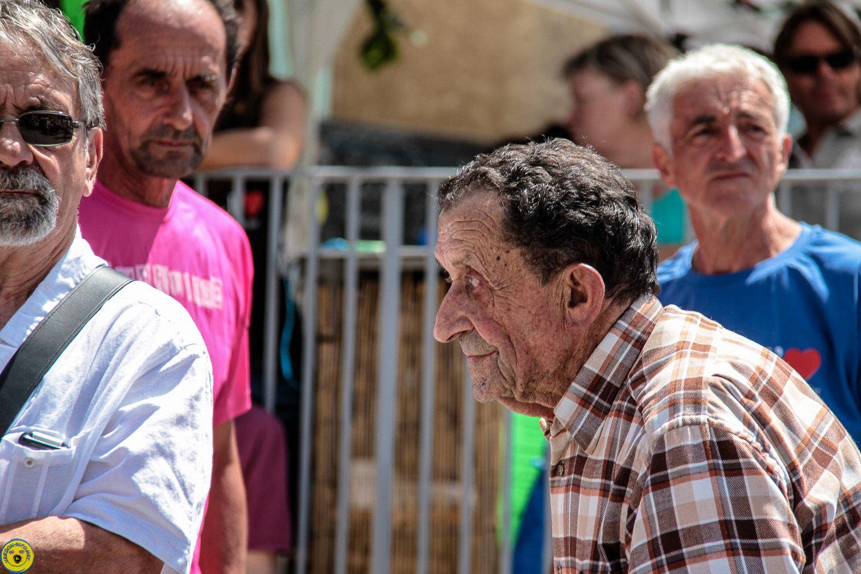 Lambruisse : Raymond Isnard n'est plus