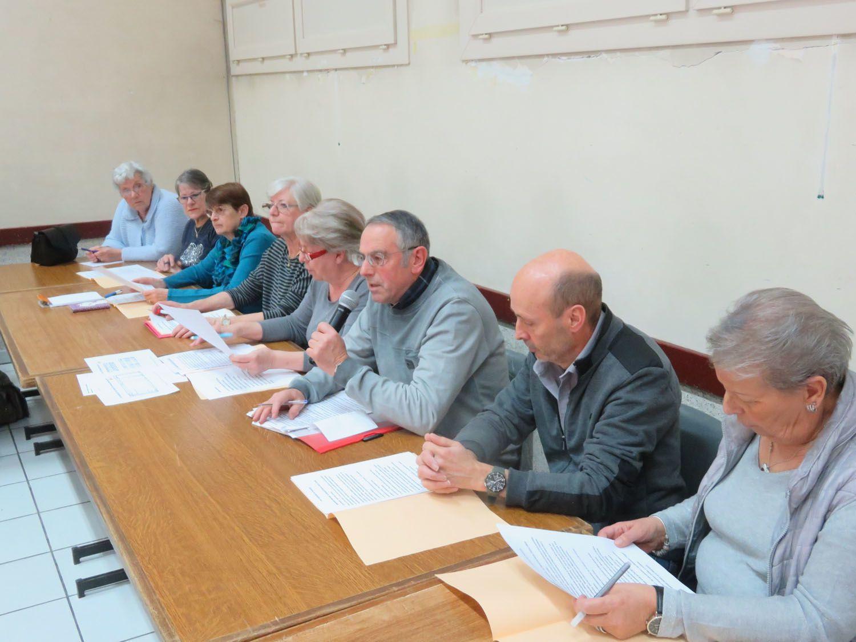 Saint André les Alpes:Le club des Ainés «Lou Roudoulet de Chamatte» annonce une année dynamique