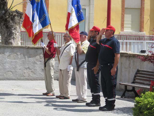 Saint André les Alpes: Une triste fête nationale ce 14 juillet 2019
