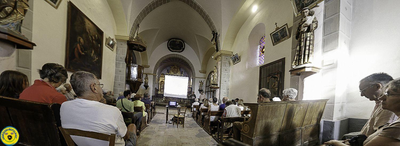 Jean Luc Domenge  : Le Provençal dans le Haut Verdon Marqueur de territoires et d'identités