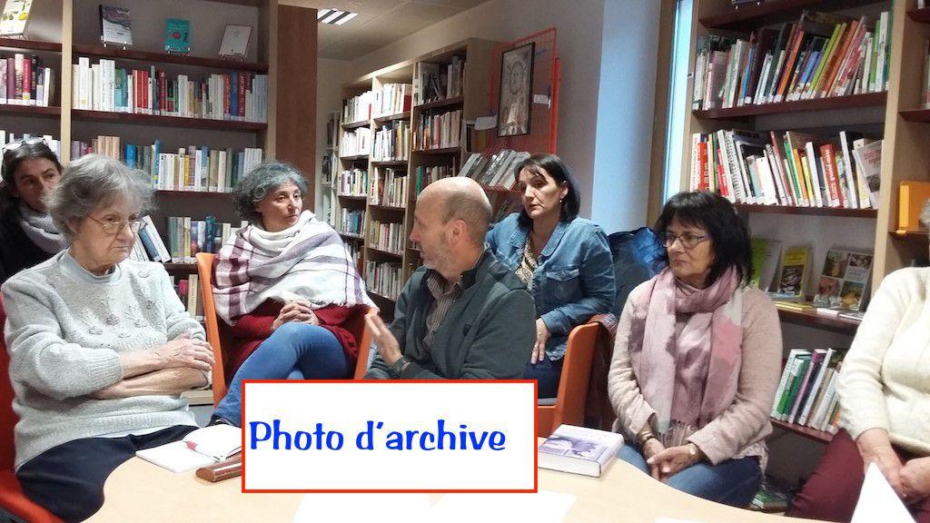 Saint André les Alpes: Les médiathèques pensent à leurs lecteurs