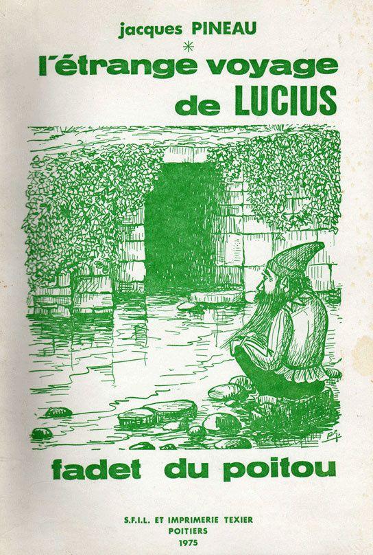 Couverture du fameux livre de Jacques Pineau...