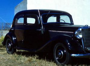 La 170D 1950