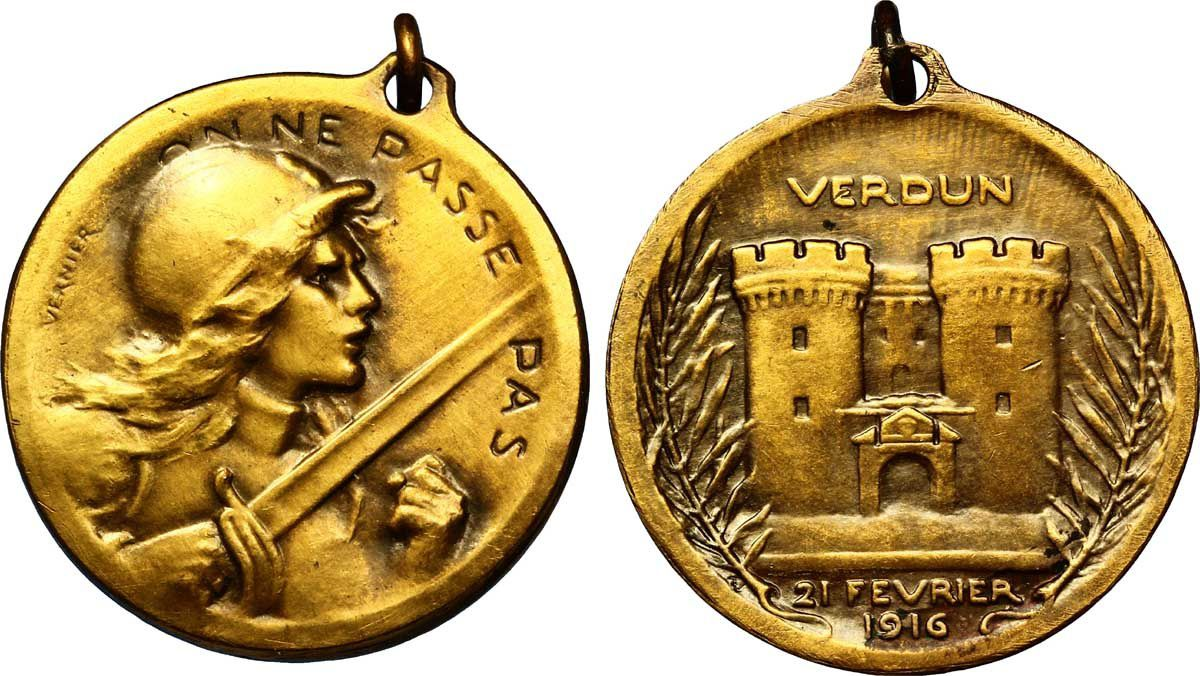 Verdun ...