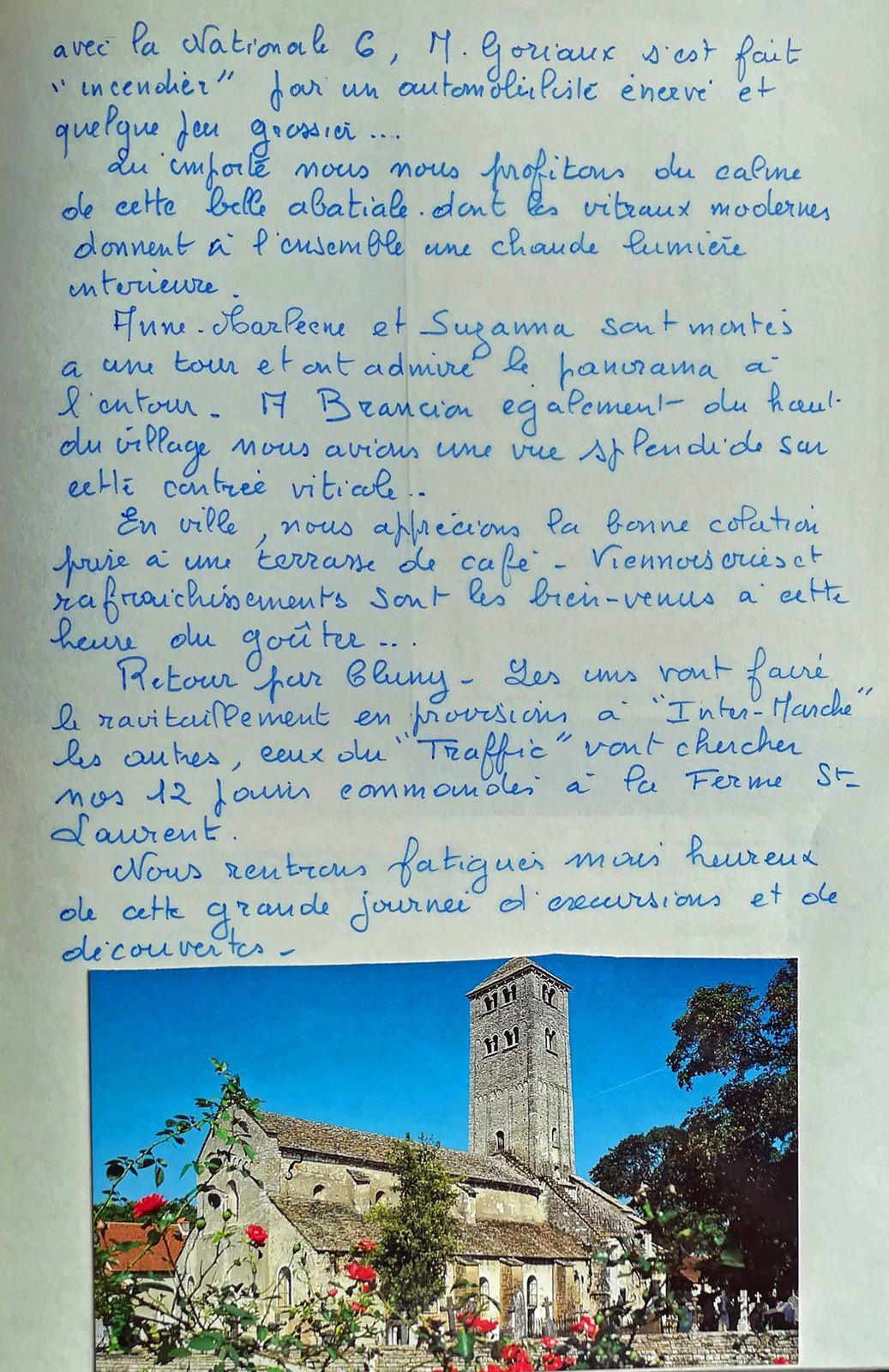 Les Martinistes en Bourgogne - 3 -