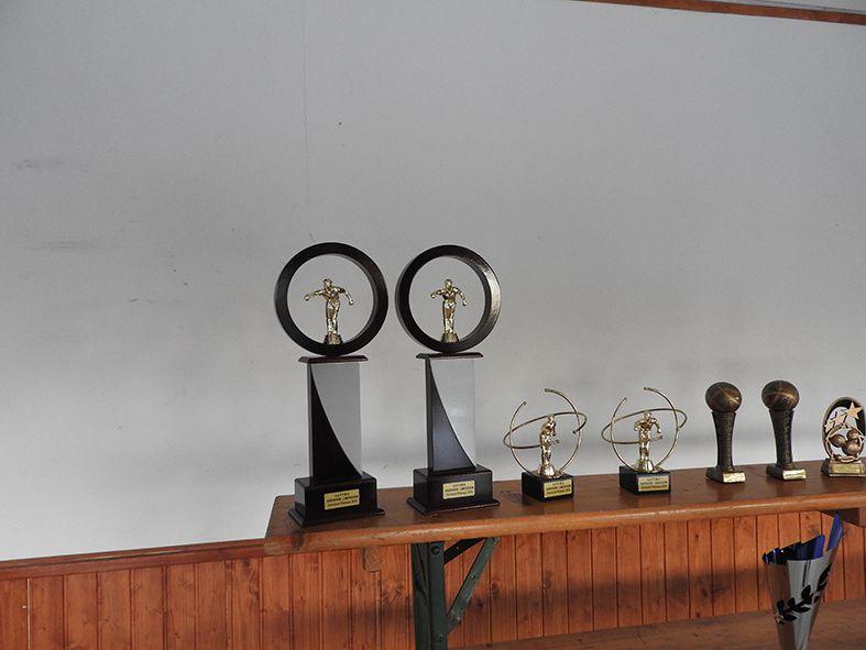Concours Pétanques 2018