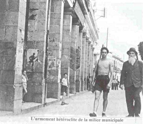 Le 8 Mai 1945, c'est aussi..... le Massacre de Sétif !