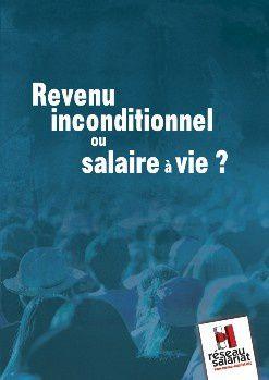 On en parle : revenu inconditionnel ou salaire à vie ?