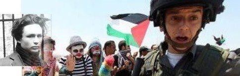 Juif au milieu des manifestations « pro palestiniennes »