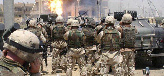 La « guerre mondiale contre le terrorisme » a tué au moins 1,3 million de civils