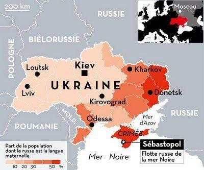 La crise russo-ukrainienne accouchera-t-elle d'un nouvel ordre européen ?