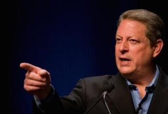 Selon Al Gore, ancien vice-président des Etats-Unis: près de 50% des terres arables de la RDC sont bradées