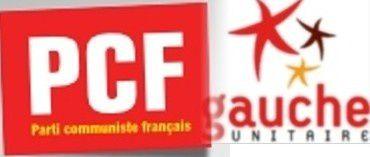 Déclaration commune du Parti Communiste Français et de Gauche Unitaire sur le regroupement de la GU au sein du PCF