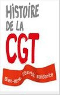 Dans le cadre des 120 ans de la CGT : « histoire de la CGT, bien-être, liberté, solidarité »
