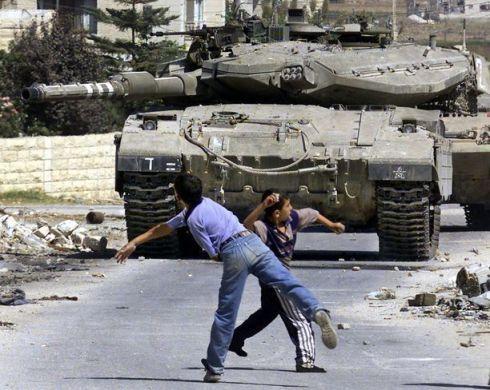 Le génocide (au moins sociocide*) des Palestiniens franchit une étape supplémentaire