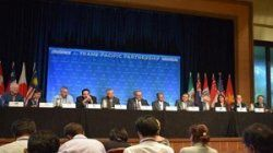 Accord de partenariat transpacifique : l'accord de libre-échange le plus agressif de l'Histoire