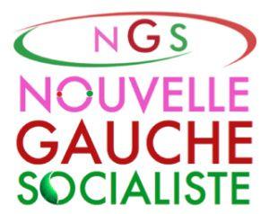 La Nouvelle Gauche Socialiste appelle à soutenir Jean-Luc Mélenchon