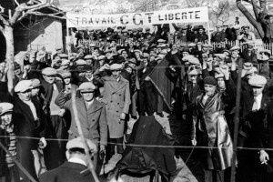 Les 80 ans du Front Populaire… Et maintenant ?