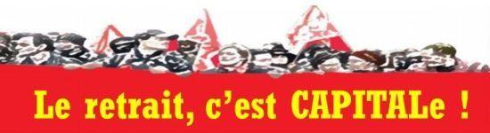 Projet de loi Travail :  le 14 JUIN les picto-charentais prennent PARIS !