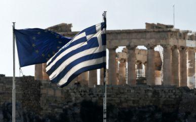 La Grèce n'a reçu réellement que 5 % de l'aide versée depuis 2010. (Crédits : Reuters)