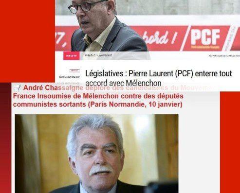 Présidentielles, législatives : PCF mode d'emploi ?