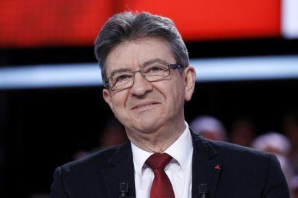 Jean-Luc Mélenchon : de Macron à l'hypocrisie de la Chartre d'Amiens