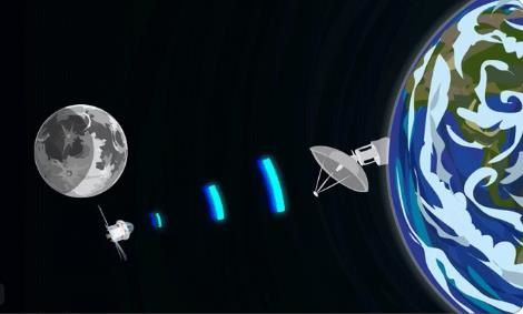Cinq technologies essentielles pour qu'un vaisseau spatial puisse survivre dans l'espace lointain