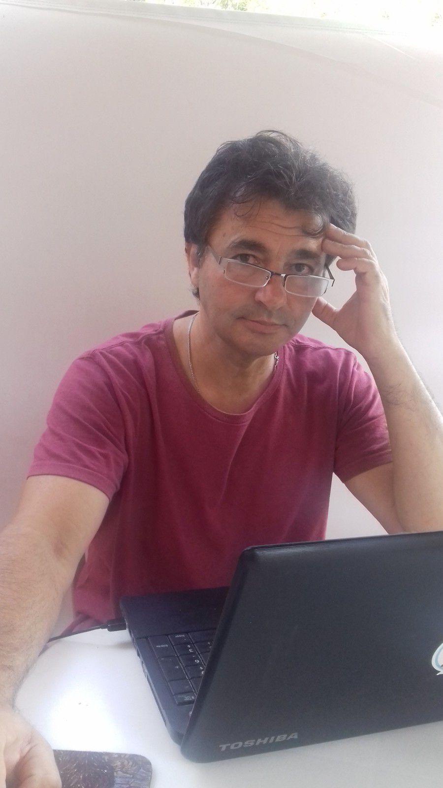 Patrick Charriez