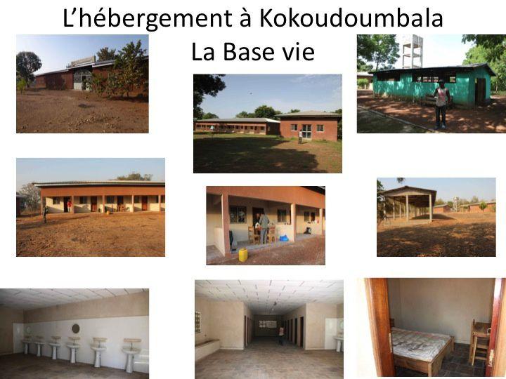 Ailleurs en Guinée