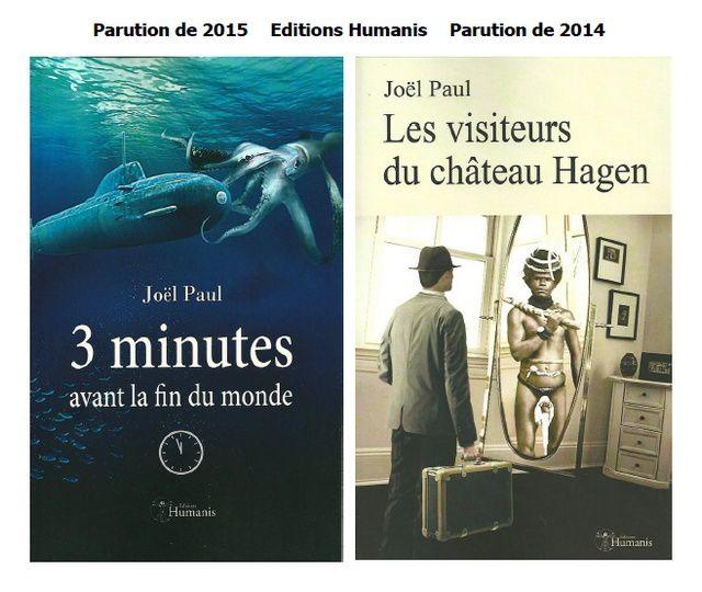 Mes livres disponibles en librairie à Nouméa, chez Humanis et Pacific Book'in sur le net