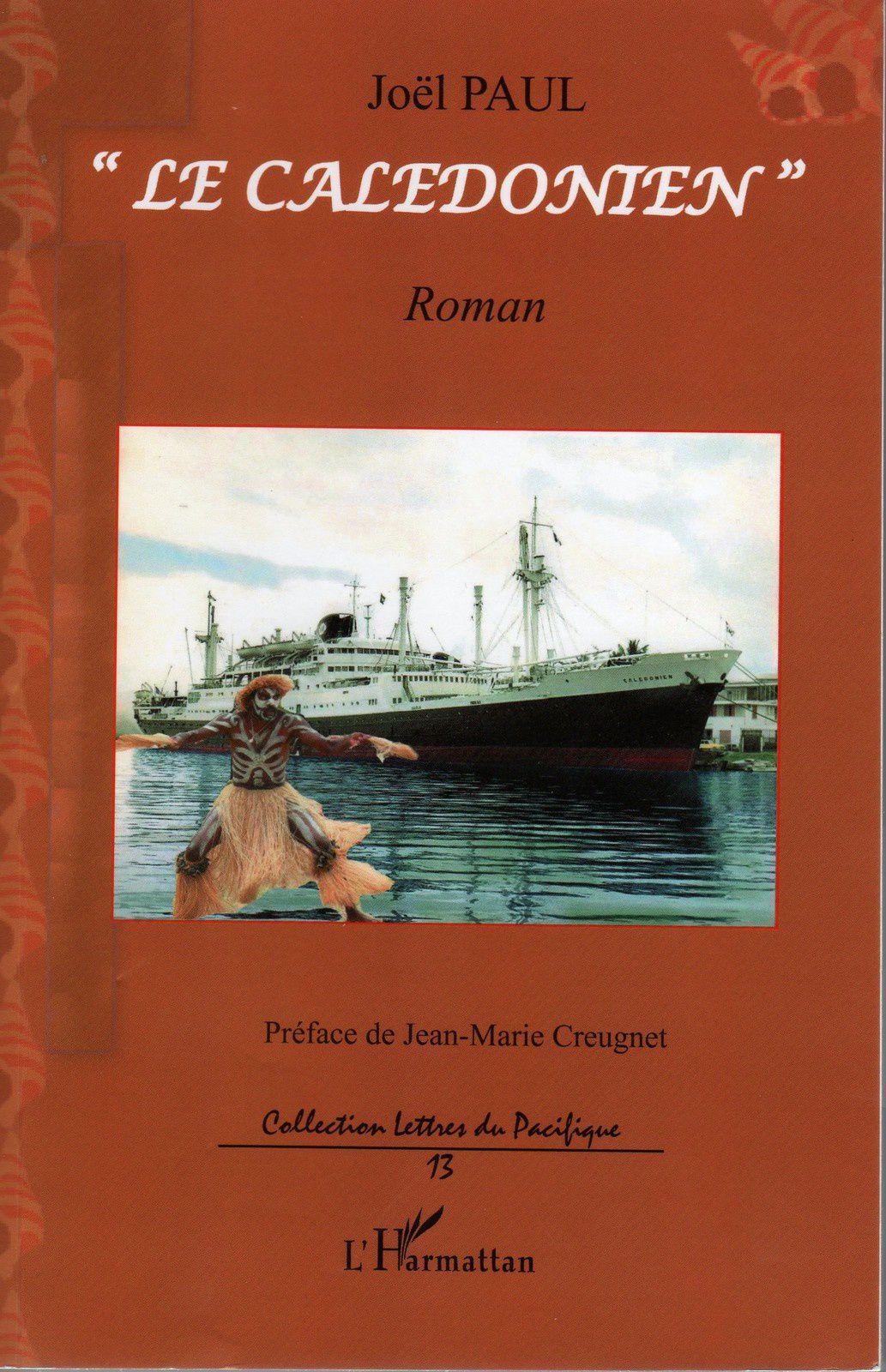 """Ce livre est disponible chez l'éditeur Harmattan ainsi que """"Coup de Soleil sur le Caillou"""""""