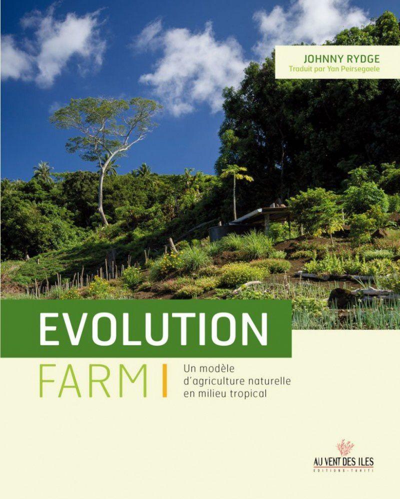 Evolution farm de Johnny Rydge