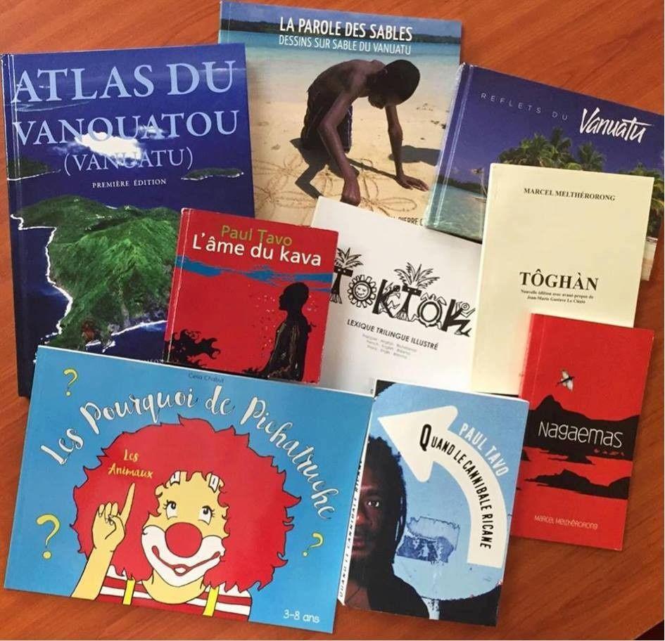 Livres (photo Alliance)