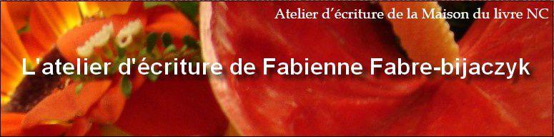 Le Logo du blog de Fabienne