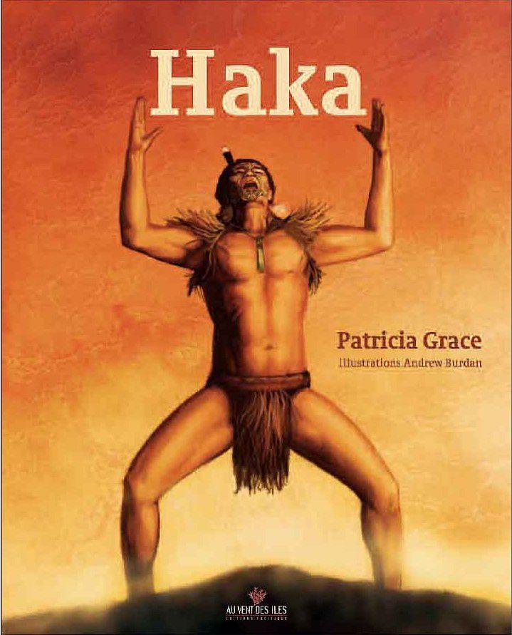 Couverture Haka